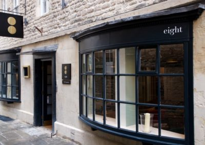 Specialist Works – North Parade Passage, Bath