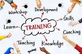 £100,000 committed to training and employee development in 2020